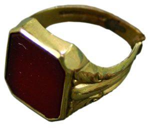 Ring [Anita John]