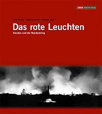 Cover: Das rote Leuchten