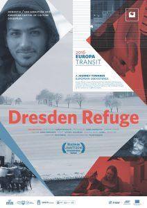 Plakat Film DRESDEN REFUGE